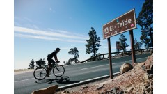 Teide South (Thursday)
