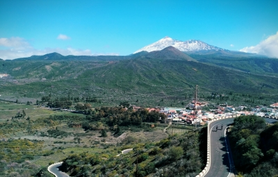 Santiago del Teide (Wednesday)