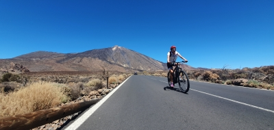 Teide Café Tour (Thursday)