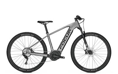 Focus Jarifa E-Bike